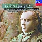 Johannes Brahms Symphony No.1 in C Minor, Op.68/Othello, Op.93
