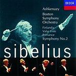 Jean Sibelius Symphony No.2 in D Major, Op.43/Romance in C Major, Op.42/Valse Triste/Finlandia, Op.26