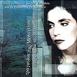 Savina Yannatou Tragoudia Tis Mesogiou (Mediterranean Songs)