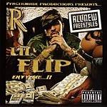 Lil' Flip Envy Me Part II (Parental Advisory)