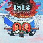 Pyotr Ilyich Tchaikovsky 1812 Overture/Nutcracker Suite/Slavonic March