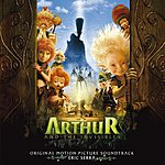 Eric Serra Arthur And The Invisibles: Original Motion Picture Soundtrack