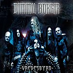 Dimmu Borgir Vredesbyrd/Progenies Of The Great Apocalypse