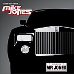 Cover Art: Mr. Jones (Single) (Parental Advisory)