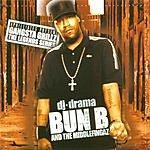 Bun B The Legend Series - Gangsta Grillz (Parental Advisory)