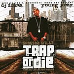 Jeezy Gangsta Grillz: Trap Or Die (Parental Advisory/With Bonus Tracks)