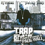 Jeezy Gangsta Grillz: Trap Or Die - Chopped & Screwed By Paul Wall (Parental Advisory/With Bonus Track)