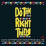 The Natural Spiritual Orchestra Do The Right Thing
