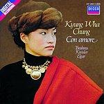 Kyung-Wha Chung Con Amore: Violin Encores