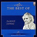 Pandit Jasraj The Best Of Pandit Jasraj
