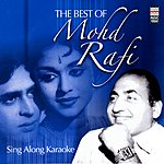 Mohammed Rafi The Best Of Mohd Rafi