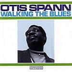 Otis Spann Walking The Blues