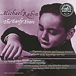 Michael Rabin Caprices/Danse Espagnole (Remastered)