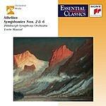 Jean Sibelius Symphonies Nos.2 & 6 (Remastered)