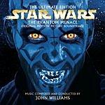 John Williams Star Wars: The Phantom Menace - The Ultimate Edition (Original Motion Picture Soundtrack)