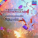 Nicolai Rimsky-Korsakov Scheherazade, Op.35/The Tale Of Tsar Saltan Suite, Op.57