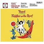 Original London Cast Fiddler On The Roof