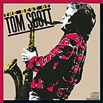 Tom Scott The Best Of Tom Scott