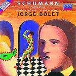 Jorge Bolet Carnaval, Op.9/Fantasie in C Major, Op.17