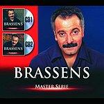 Georges Brassens 2 CD Master Série