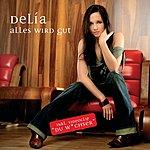Delia Alles Wird Gut (4 Track Maxi_Single)