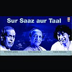 Ravi Shankar Sur Saaz Aur Taal - Volume 2