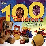 Countdown Kids 100 All Time Children's Favorites