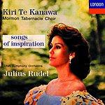 Kiri Te Kanawa Songs Of Inspiration