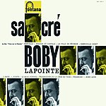 Boby Lapointe Collection 25 CM