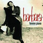 Barbara Femme Piano