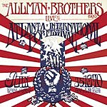The Gregg Allman Band Live At The Atlanta International Pop Festival: July 3 & 5, 1970