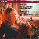 Iona Brown Violin Concertos Nos.3, 4, 8, 9 & 11