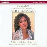 Kiri Te Kanawa Opera Arias