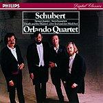 Orlando String Quartet No.14 in D Minor 'Death And The Maiden'