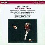 Helen Donath Symphony No.9 in D Minor, Op.125 'Choral'