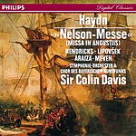 Barbara Hendricks Mass in D Minor, H.22/11 'Lord Nelson'