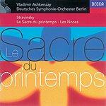 Igor Stravinsky Le Sacre Du Printemps (The Rite Of Spring)/Les Noces III (The Wedding)