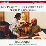 Gidon Kremer Violin Concerto No.4 in D Minor, MS.60/Sonata Varsavia, MS.57