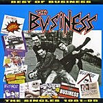 The Business Best Of Business: The Singles, 1981-1995