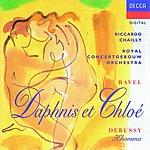 Maurice Ravel Daphnis & Chloé/Khamma