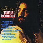Demis Roussos The Golden Voice Of Demis Roussos