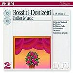 Gioachino Rossini Ballet Music