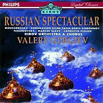 Valery Gergiev Russian Spectacular