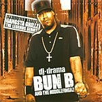 Bun B The Legend Series: Gangsta Grillz Chopped & Screwed By Paul Wall (Parental Advisory)