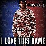 Master P I Love This Game (4-Track Maxi-Single)