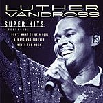 Luther Vandross Super Hits