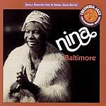 Nina Simone Baltimore