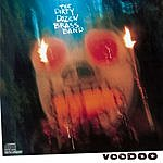 The Dirty Dozen Brass Band Voodoo