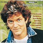 Rodney Crowell Greatest Hits