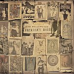 John Mellencamp The Americans (Yahoo Exclusive Single)